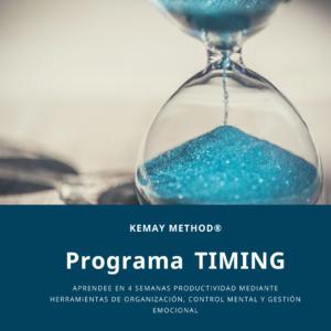 Programa timing